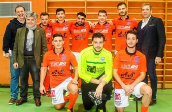 FC-Tribuswinkel